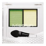 Misslyn High Shine Duo Eyeshadow 228