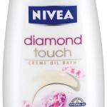 NIVEA Diamond Touch Bad