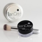SanDee Professional HD Make-up Foundation1