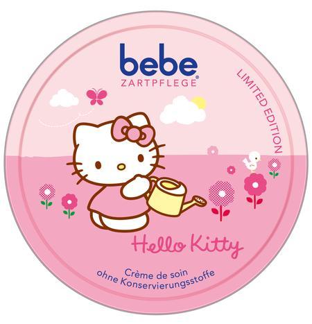 Hello kitty wird bebe zaubernd vereint - Hello kitty bebe ...