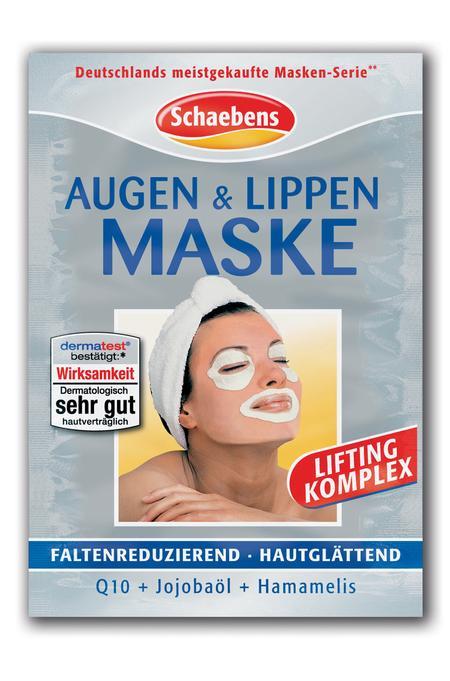 Die Maske für die Person die Zarin der Nacht