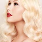 Christina Aguilera (Cliff Watts)