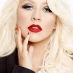 Christina Aguilera (Mark Liddell)