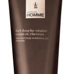 SOTHYS Homme Revitalisierendes Duschgel Haar und Körper