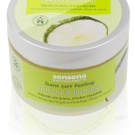 sensena Ganz zart Peeling Limone & Bambus