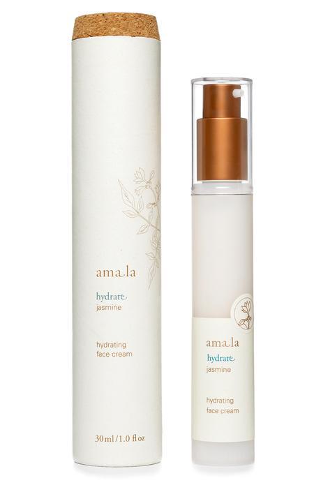Amala Hydrating Face Cream