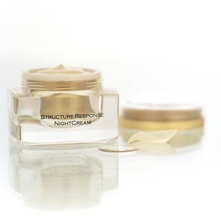 Cavance Structure - Response Night Cream
