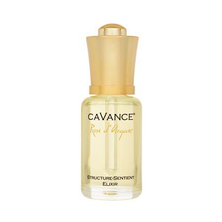 Cavance Structure - Sentient Elixir