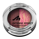 MANHATTAN Intense Effect Eyeshadow Nr. 1 Peach Party