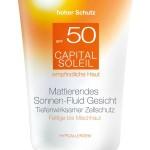Vichy Capital Soleil Sonnen-Fluid LSF 50+