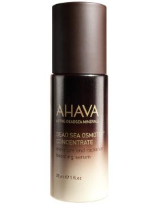 AHAVA DEAD SEA Osmoter Concentrate Moisture and Radiance Boosting Serum