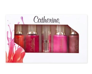 Catherine Classic Lac Set plus Lippenstift