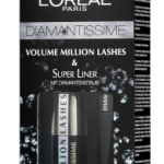 L'Oréal Paris Diamantissime Make-up Weihnachtslook 2012