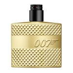 James Bond 007 Gold – P&G Prestige Weihnachts-Specials