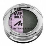 MANHATTAN Intense Effect Duo Eyeshadow Nr. 2 Prima Ballerina