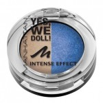 MANHATTAN Intense Effect Duo Eyeshadow Nr. 3 Mary Marionette