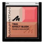 MANHATTAN Trio Effect Blush Nr. 949 Cherry Cocktail