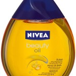 NIVEA Beauty Oil Bad