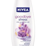 NIVEA Goodbye Stress Cremebad