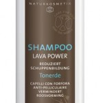SANTE Lava Power Shampoo