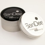 SanDee Professional HD Make-up Foundation