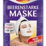 Schaebens Beerenstarke Maske