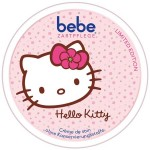 bebe Zartcreme Hello Kitty