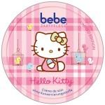 bebe Zartcreme Hello Kitty1