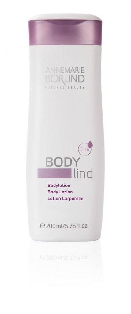 ANNEMARIE BÖRLIND BODY lind Bodylotion