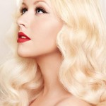 Christina Aguilera (Cliff Watts)