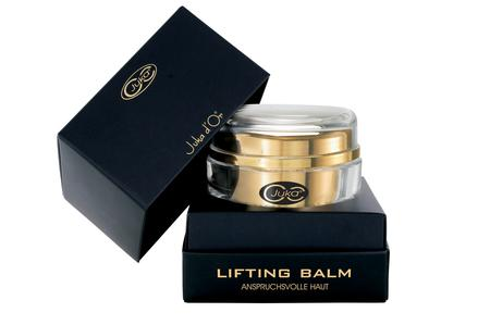 Juka d'Or Lifting Balm