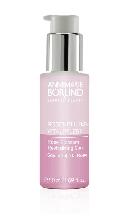 Annemarie Börlind Rosenblüten-Vitalpflege
