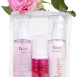 Catherine Skin Care rose