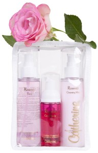 Catherine Skin Care rose Serie