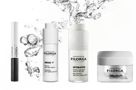 Filorga - Die Anti-Falten Lösungen