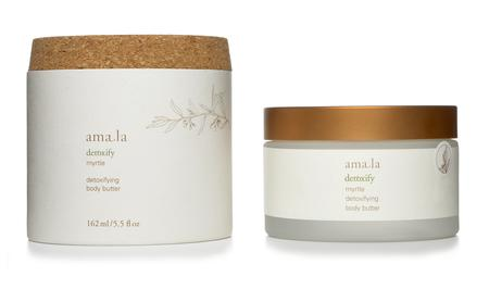 Amala Detoxifying Body Butter