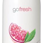 Dove go fresh Deo-Spray mit Granatapfel- & Zitronenverbenenduft