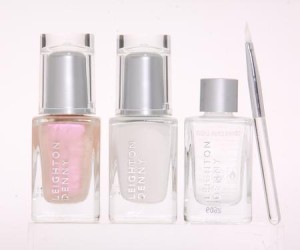 LEIGHTON DENNY French Nails Set