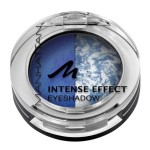 MANHATTAN Intense Effect Eyeshadow Nr. 8 Blue Is Back