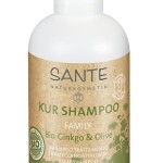 Sante Family Kur Shampoo Bio-Ginkgo & Olive 200ml