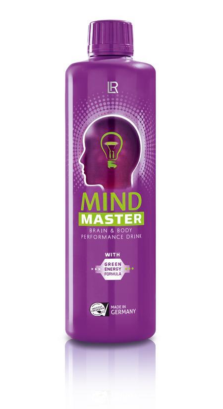 LR Health & Beauty Systems Mind Master