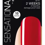 SENSATIONAIL™ Starter Kit – scarlet red