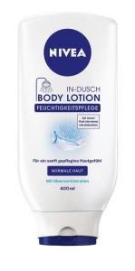 NIVEA In-Dusch Body Lotion
